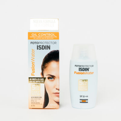 Fotoprotector ISDIN Fusion Water Oil Control