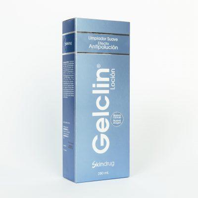 Gelclin® Loción Frasco 280ml