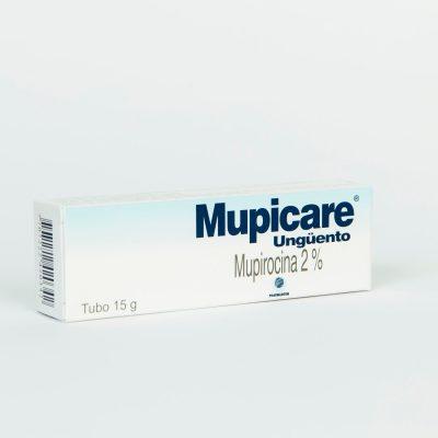 Mupicare Ungüento 2% Tubo 15gr