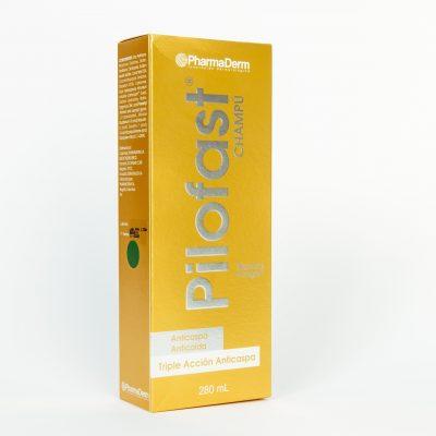Pilofast® Champú Frasco 280ml
