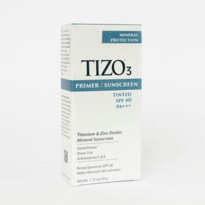 TIZO 3 Filtro Solar SPF 40 50gr