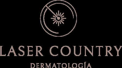 logo laser country derm